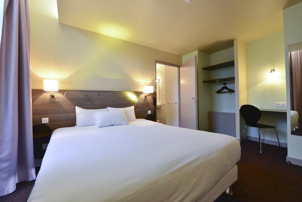 1re photo de lhotel accostage htel