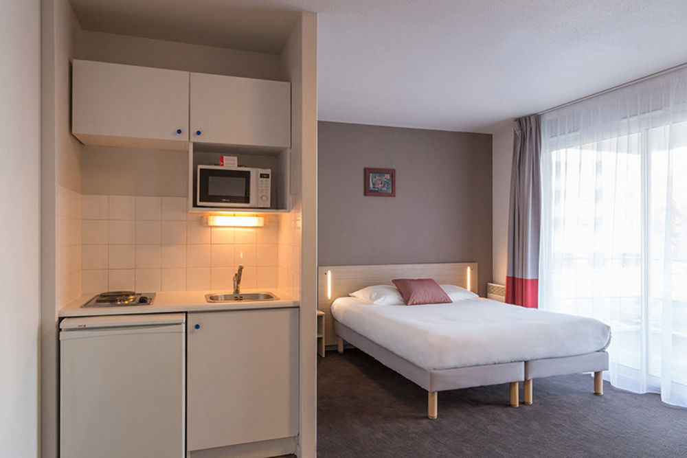 Hotel appart 39 city la rochelle for City appart