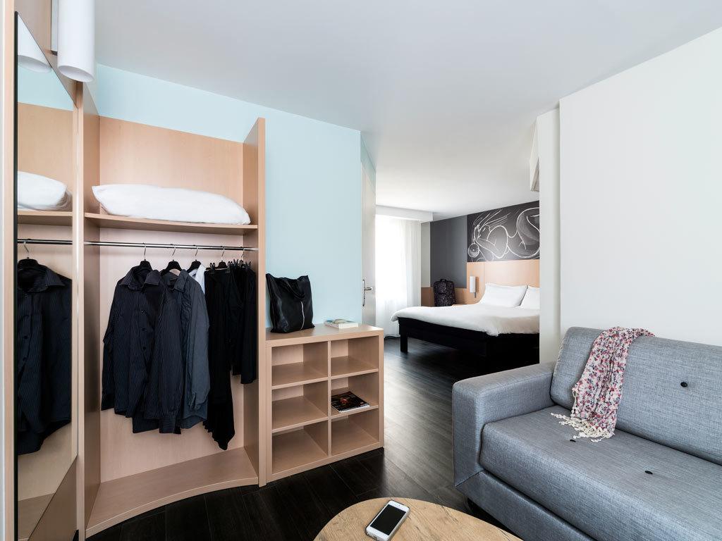Hotel ibis la rochelle centre historique