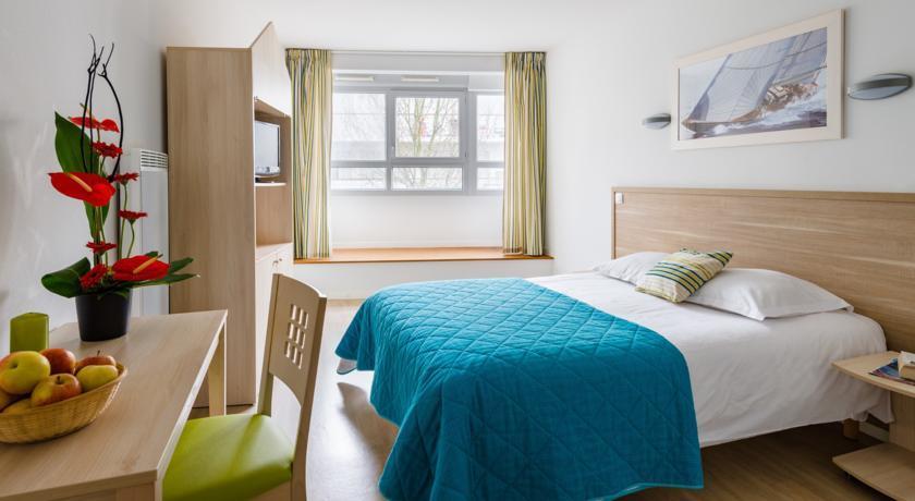 Appart Hotel La Rochelle Pas Cher